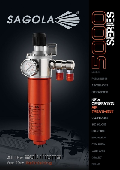 Argumentary Filters series 5000