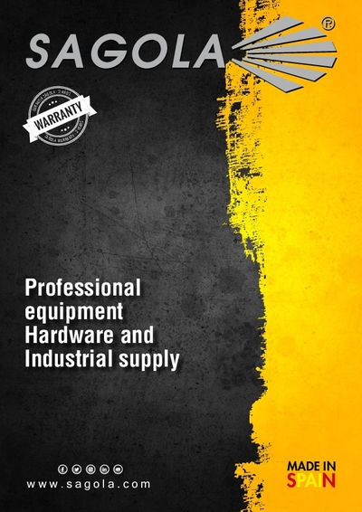 Brochure Hardware Industrial supply