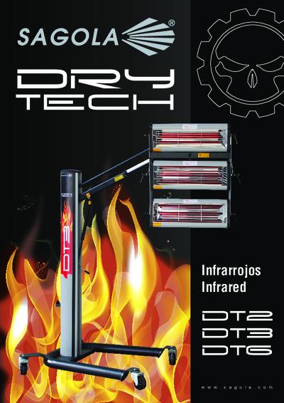 Catalogue Infrared