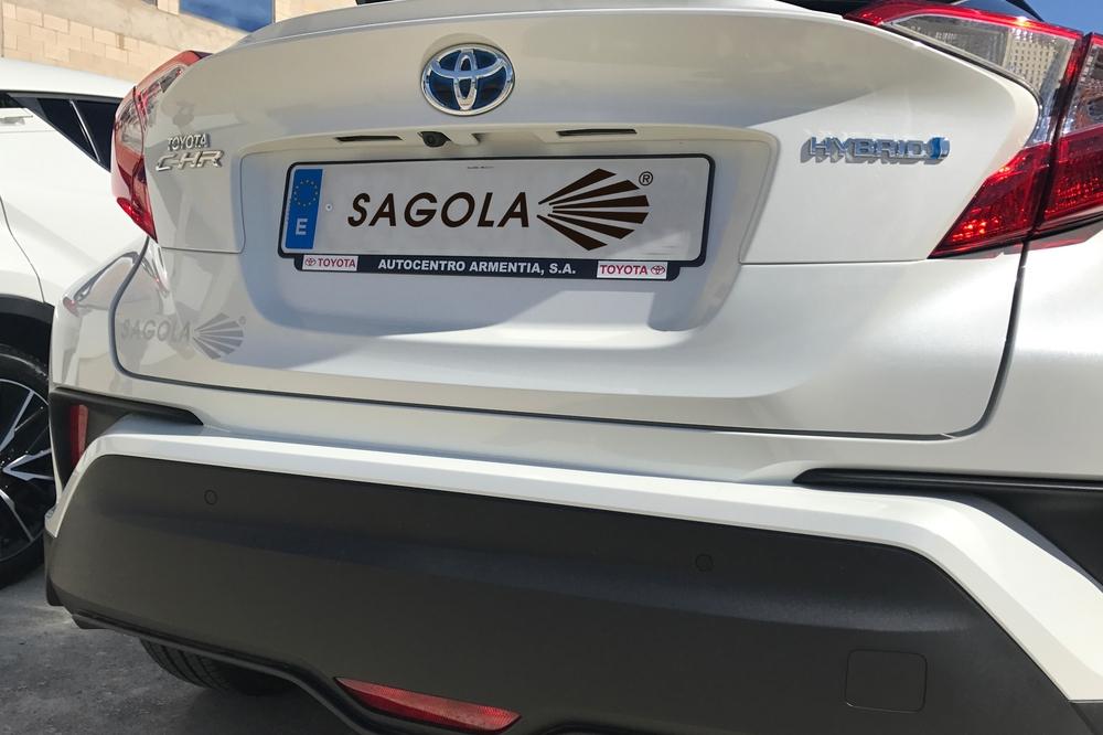 Sagola renueva su flota de vehículos