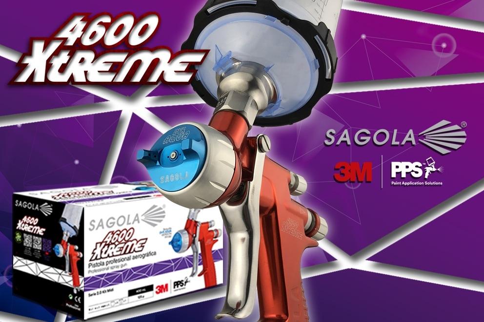 colaboración Sagola y 3M