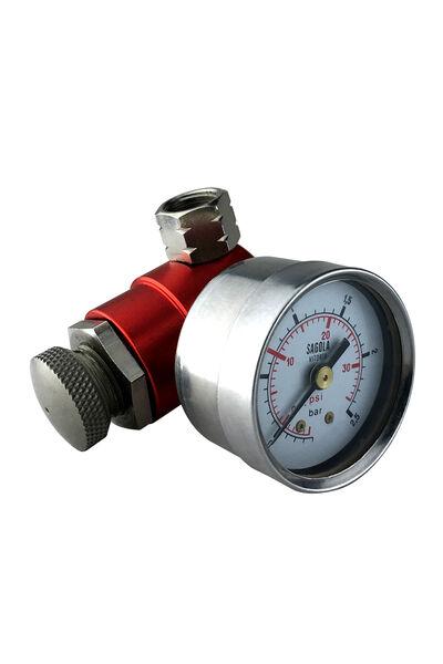 Pressurizer kit