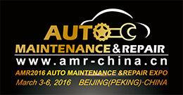 AMR 2016 (Auto Maintenance & Repair)