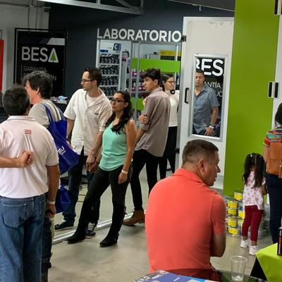 2nd EDITION OF 'FERIA DE INNOVACIÓN AUTOMOTRIZ' IN COSTA RICA