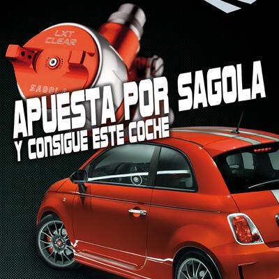 Nuevo Folleto promocional CARROCERÍA Primavera 2013