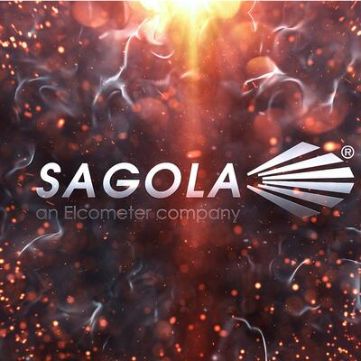 ELCOMETER LIMITED ACQUIRES SAGOLA