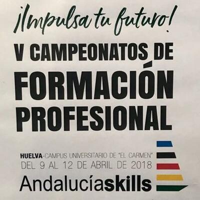 Sagola en los Catskills y AndaluciaSkills 2018