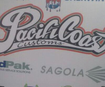 SAGOLA, Patrocinador Oficial del Programa Pacificoast Custom