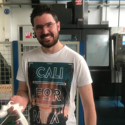 Pintando Coches Alberto visits Sagola